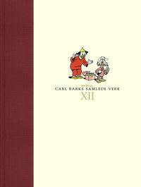 Cover Thumbnail for Carl Barks samlede verk (Hjemmet / Egmont, 2005 series) #12