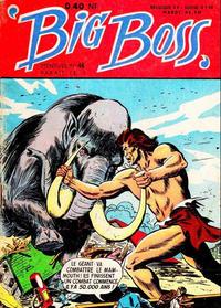 Cover Thumbnail for Big Boss (Arédit-Artima, 1960 series) #46