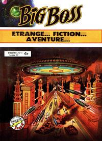 Cover Thumbnail for Big Boss (Arédit-Artima, 1970 series) #49