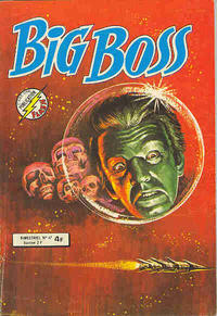 Cover Thumbnail for Big Boss (Arédit-Artima, 1970 series) #47