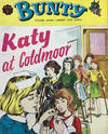 Cover for Bunty Picture Story Library for Girls (D.C. Thomson, 1963 series) #49