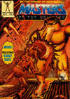 Cover for Masters of the Universe (Egmont UK, 1986 series) #52