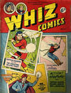 Cover for Whiz Comics (L. Miller & Son, 1950 series) #67