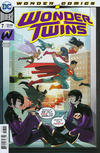Cover for Wonder Twins (DC, 2019 series) #7