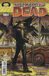 "Cover for The Walking Dead (Image, 2003 series) #1 [White ""Mature Readers"" text cover]"