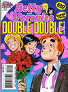 Cover for Betty and Veronica Double Digest Magazine (Archie, 1987 series) #212 [Direct Edition]
