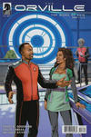 Cover for The Orville (Dark Horse, 2019 series) #3