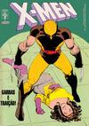Cover for X-Men (Editora Abril, 1988 series) #2