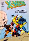 Cover for X-Men (Editora Abril, 1988 series) #7