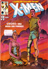 Cover for X-Men (Editora Abril, 1988 series) #10