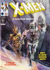 Cover for X-Men (Editora Abril, 1988 series) #13