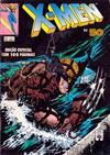 Cover for X-Men (Editora Abril, 1988 series) #50