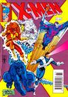 Cover for X-Men (Editora Abril, 1988 series) #61