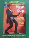 Cover for Gwandanaland Comics (Gwandanaland Comics, 2016 series) #237-A - Wyatt Earp: Dell Readers Collection