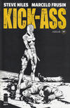 Cover Thumbnail for Kick-Ass (2018 series) #17 [Cover B]