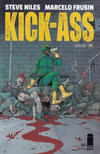 Cover Thumbnail for Kick-Ass (2018 series) #17 [Cover C]