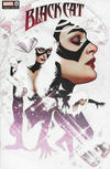 Cover Thumbnail for Black Cat (2019 series) #1 [Adam Hughes Exclusive]