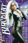 Cover Thumbnail for Black Cat (2019 series) #1 [KRS Comics / San Diego Comic Con International Exclusive - Mike Mayhew]