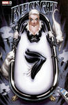 Cover Thumbnail for Black Cat (2019 series) #1 [ComicXposure Exclusive - J. Scott Campbell]