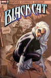 Cover Thumbnail for Black Cat (2019 series) #1 [Golden Apple Comics Exclusive - J. Scott Campbell]