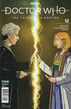 Cover Thumbnail for Doctor Who: The Thirteenth Doctor (2018 series) #12 [Cover C]