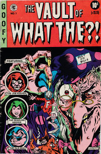 Cover Thumbnail for What The--?! (Marvel, 1988 series) #16 [Direct]