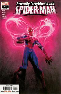 Cover Thumbnail for Friendly Neighborhood Spider-Man (Marvel, 2019 series) #10 (34)