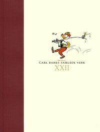 Cover Thumbnail for Carl Barks samlede verk (Hjemmet / Egmont, 2005 series) #22