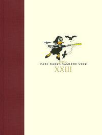 Cover Thumbnail for Carl Barks samlede verk (Hjemmet / Egmont, 2005 series) #23