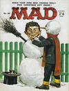 Cover for Mad (Thorpe & Porter, 1959 series) #105