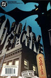 Cover Thumbnail for Detective Comics (1937 series) #765 [Newsstand]