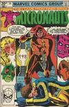 Cover Thumbnail for Micronauts (1979 series) #34 [British]