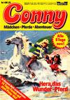 Cover for Conny (Bastei Verlag, 1980 series) #1