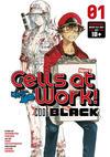 Cover for Cells at Work! Code Black (Kodansha USA, 2019 series) #1