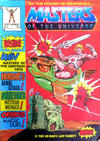 Cover for Masters of the Universe (Egmont UK, 1986 series) #4