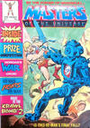 Cover for Masters of the Universe (Egmont UK, 1986 series) #7