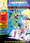 Cover for Masters of the Universe (Egmont UK, 1986 series) #14