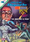 Cover for Estrellas del Deporte (Editorial Novaro, 1965 series) #214