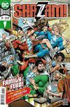 Cover for Shazam! (DC, 2019 series) #7 [Dale Eaglesham Cover]