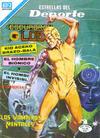 Cover for Estrellas del Deporte (Editorial Novaro, 1965 series) #256