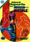 Cover for Estrellas del Deporte (Editorial Novaro, 1965 series) #271