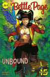 Cover for Bettie Page Unbound (Dynamite Entertainment, 2019 series) #4 [Cover C David Williams]