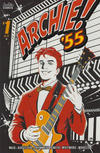 Cover for Archie 1955 (Archie, 2019 series) #1 [Cover A Audrey Mok]