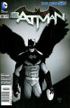Cover for Batman (DC, 2011 series) #10 [Newsstand]