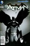 Cover Thumbnail for Batman (2011 series) #10 [Newsstand]