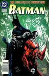 Cover Thumbnail for Batman (1940 series) #531 [Standard Edition - Newsstand]