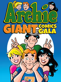 Cover Thumbnail for Archie Giant Comics Gala (Archie, 2019 series)