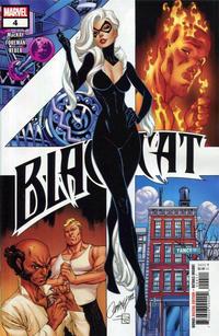 Cover Thumbnail for Black Cat (Marvel, 2019 series) #4