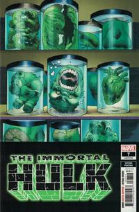Cover Thumbnail for Immortal Hulk (Marvel, 2018 series) #7 [Second Printing - Joe Bennett]