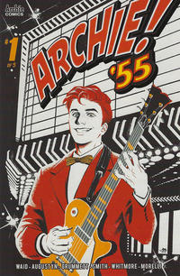Cover Thumbnail for Archie 1955 (Archie, 2019 series) #1 [Cover A Audrey Mok]